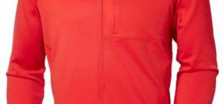 Jesienna kurtka i zimowa bluza – nowe midlayery od Helly Hansen