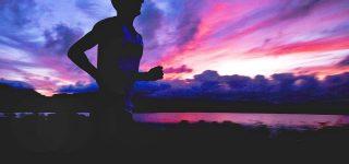 Bieganie jako sposób na jesienną chandrę