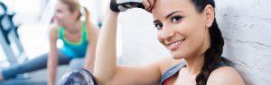 Fitness – zadbaj o ciało i duszę