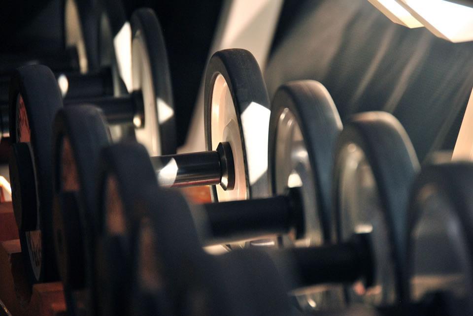 Sprzęt do domowej siłowni – co wybrać?