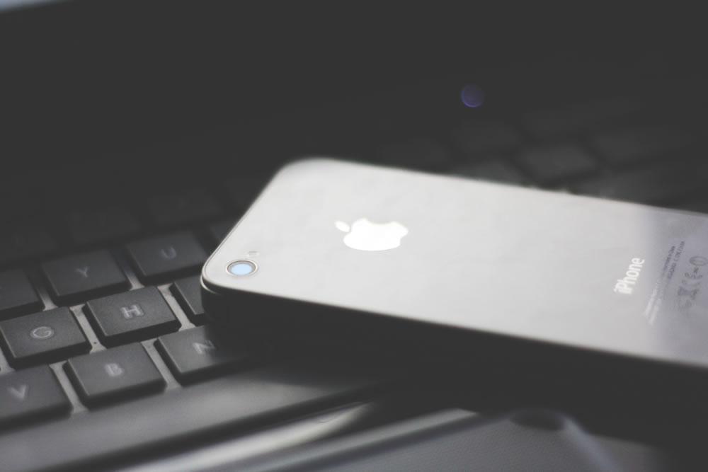 Licznik kroków w smartfonie pomaga dbać o linię