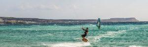 Kitesurfing – sport na granicy dwóch żywiołów