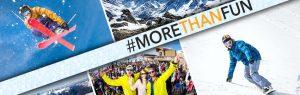 Top 3 miejsc narciarskich we Włoszech
