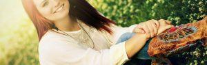 5 sposobów na pokochanie siebie