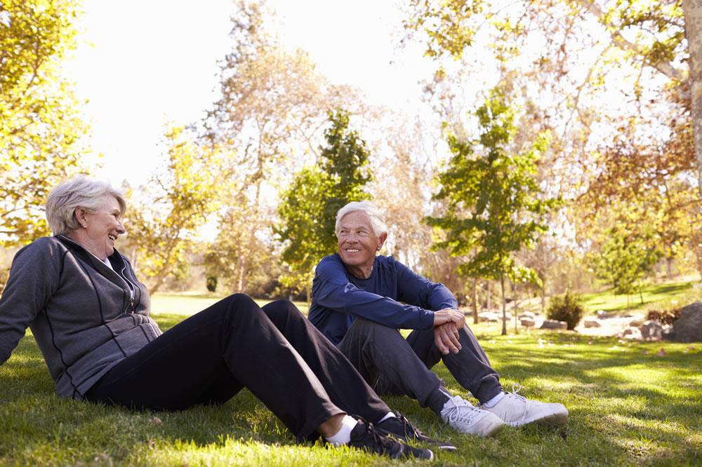 Sport to zdrowie!  Powody, dla których warto regularnie ćwiczyć – w każdym wieku