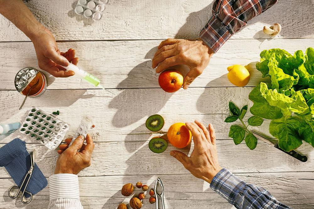 Naturalne źródła energii dla Twojego organizmu!