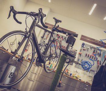 Przygotuj rower do sezonu wiosennego