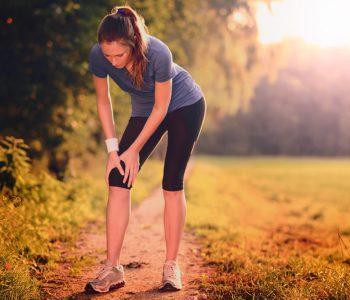 Jak uniknąć kontuzji w trakcie treningu