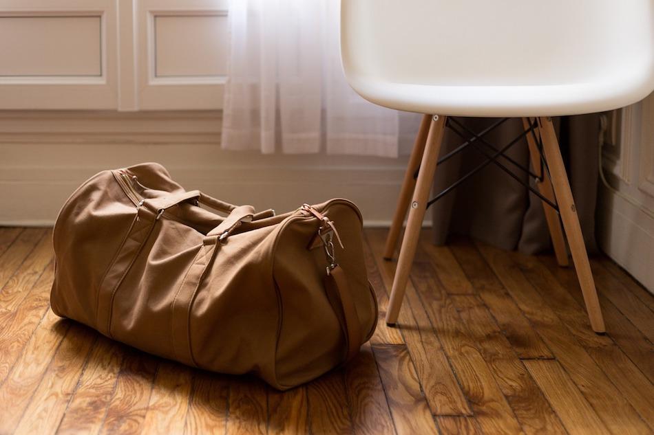 W poszukiwaniu torby idealnej na trening