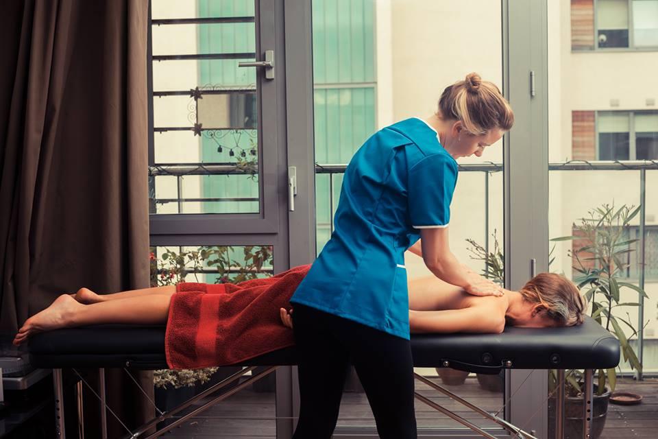 Dlaczego warto postawić na osteopatię?