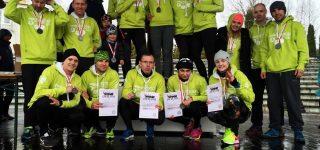 Tripaka – połączyła ich triathlonowa pasja