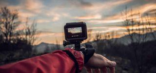 Dobra kamera sportowa nie musi być droga!