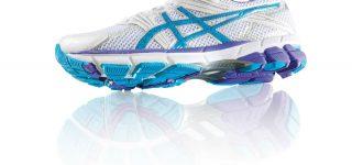 Wybór biegowych butów krok po kroku