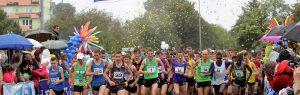 Leszek Bebło: nie myślałem, że dożyję czasów, gdy na starcie biegu w moim kraju staje kilka tysięcy zawodników