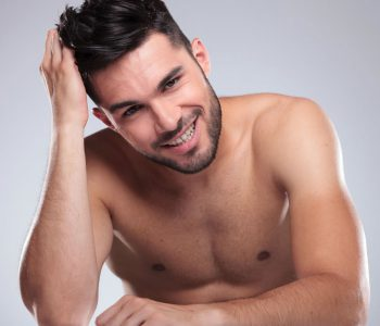 6 zasad zadbanego mężczyzny
