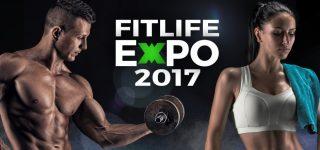 Inwazja siłaczy w MCK Fit Life Expo 2017