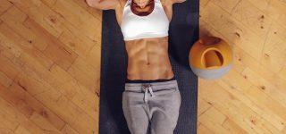 Ćwiczenia na stres