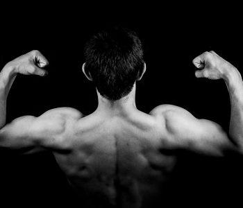 Ćwiczenia na mięśnie pleców – zadbaj o swoją sylwetkę