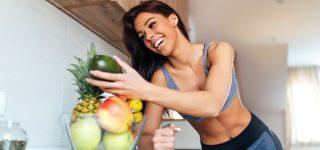 Jesteś tym, co jesz – zadbaj więc o właściwe odżywanie