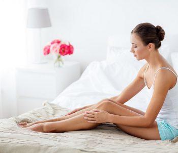 Przyczyny bólu kończyn dolnych