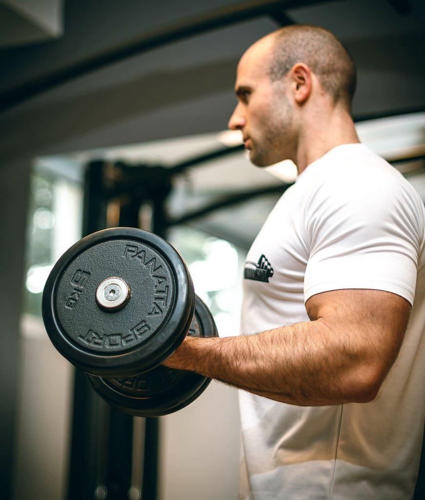 Spalacze tłuszczu – dodatek do treningu