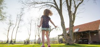 Trampolina – sposób na trening i zabawę