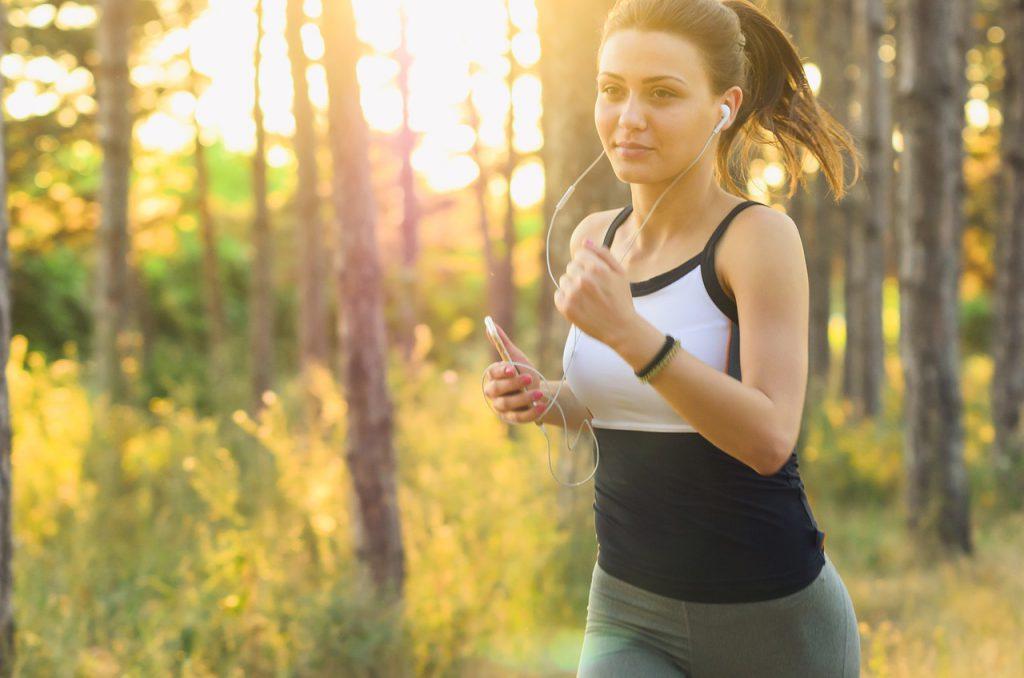 9 porad dla początkującego biegacza