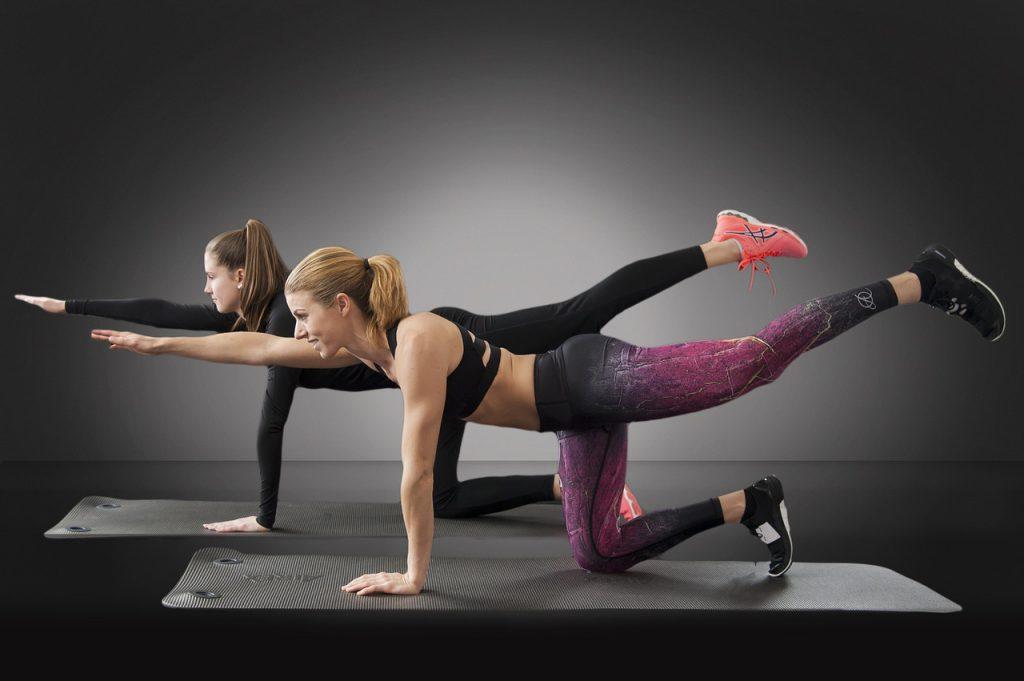 Zostań fanką fitness!