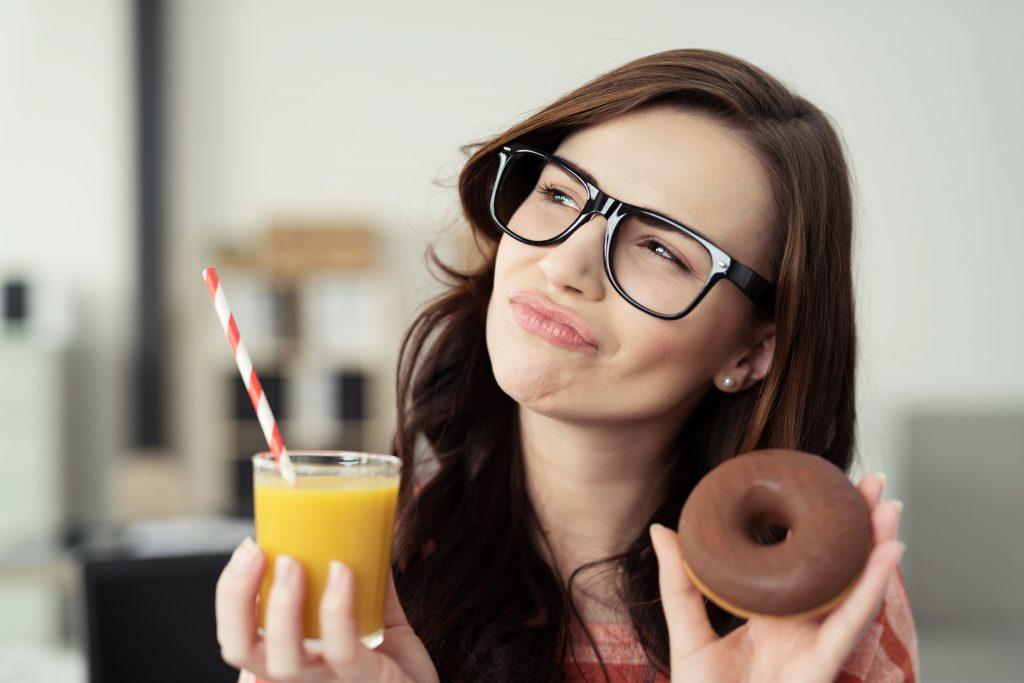 Dieta – co jeść, by być zdrowym?