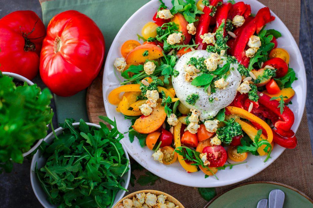 Zdrowa dieta bez wysiłku