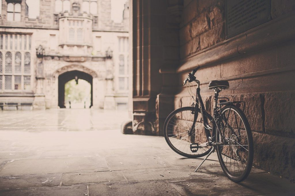Opony rowerowe zimowe, uniwersalne czy może terenowe? Poradnik dla cyklisty, który żadnej pogody się nie boi