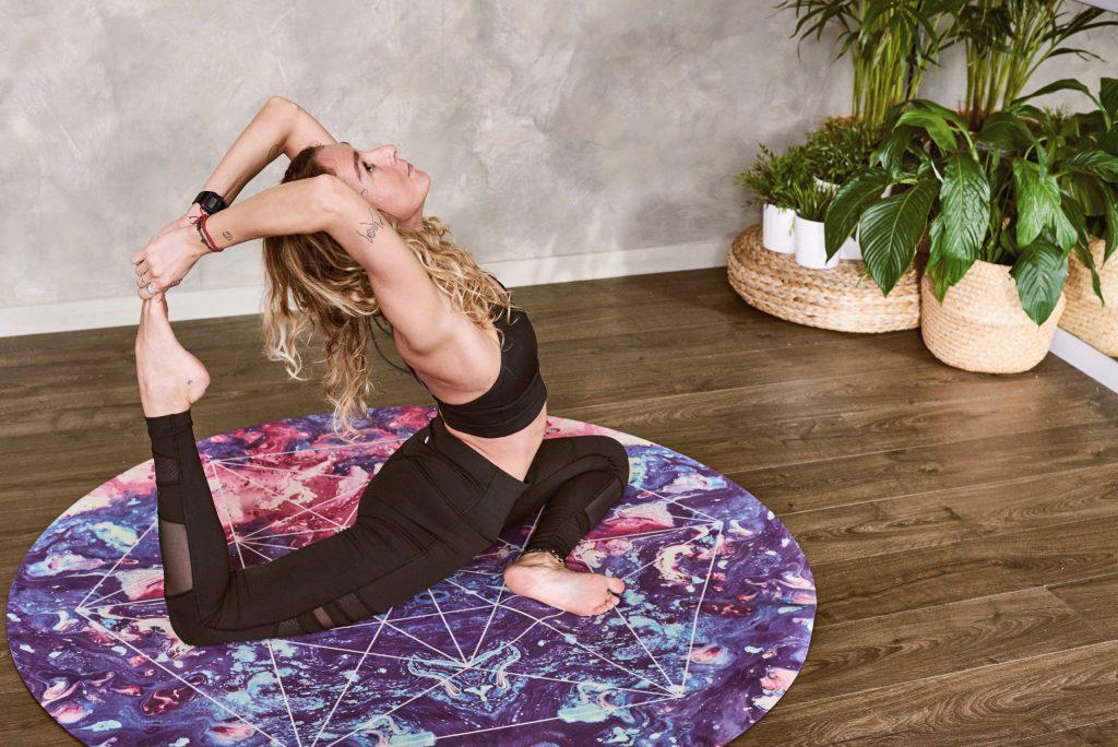 Joga a odchudzanie – czy joga odchudza?