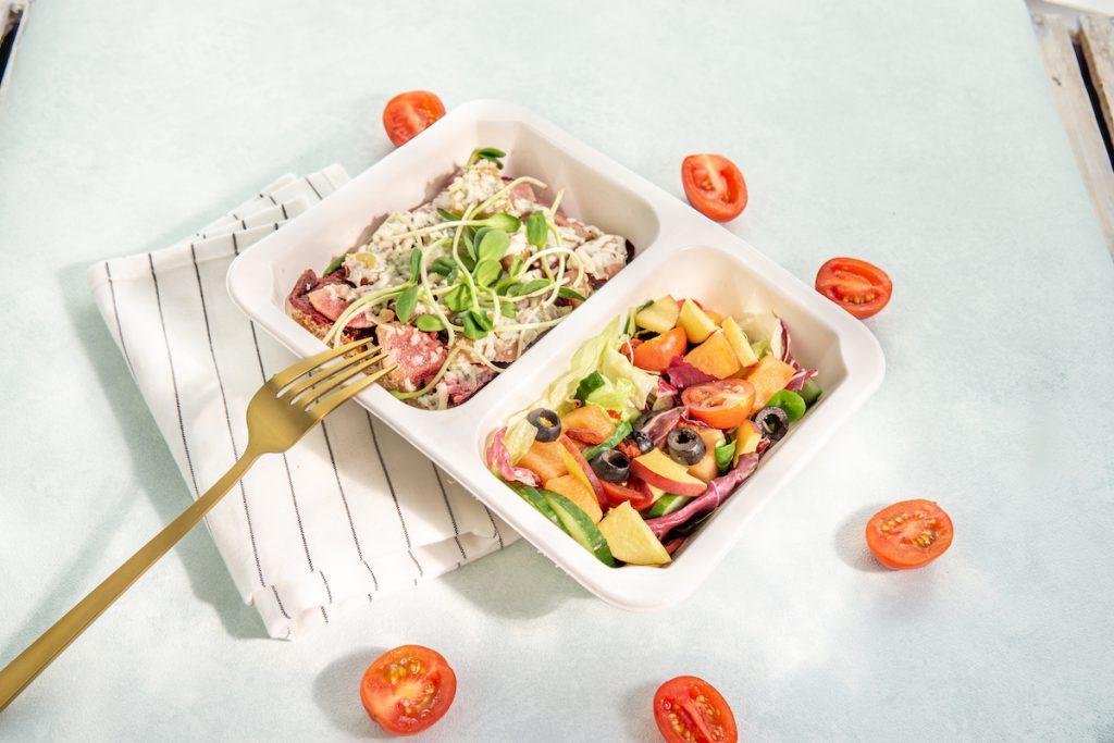 Cateringi dietetyczne – poznaj ofertę diet pudełkowych