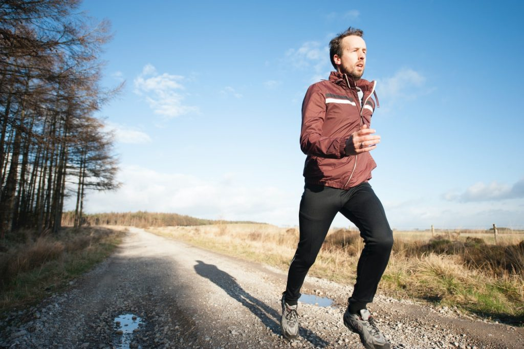 Jaki jest idealny model bluzy do biegania?
